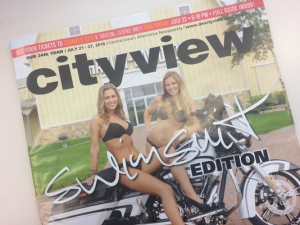 Cityview July 2016