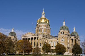 Iowa Capitol Day