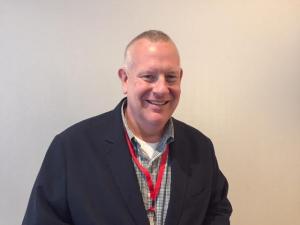 Bob Andeweg 12 May 2017 DMDC