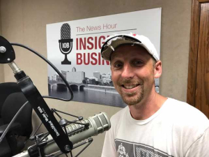 Chris Vance IOB 22 June 2017