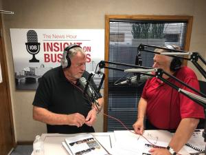 Bill Gehardt 17 August 2017