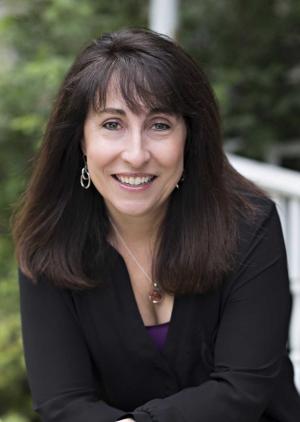 Kristin Judge September 2017