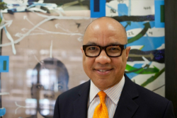 Darren Walker Ford Foundation