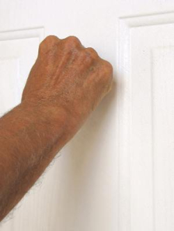 Knockin Doors