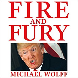 Fire and Fury Book