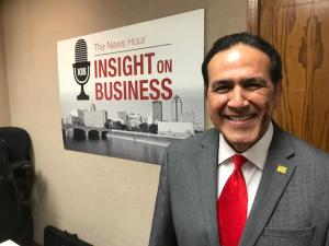 Carlos IOB 22 March 2018