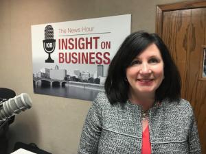 Maureen Berger IOB 29 March 2018