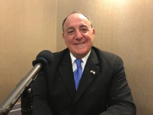 Tony Colosimo DMDC May 2018