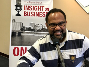 Marcus McIntosh IOB 3 May 2018