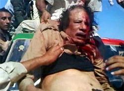 Gaddafi Image