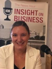 Lindsey Starrett IOB 20 Aug 2018