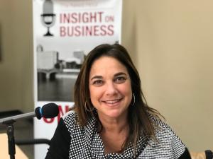 Tiffany O'Donnell IOB 29 August 2018