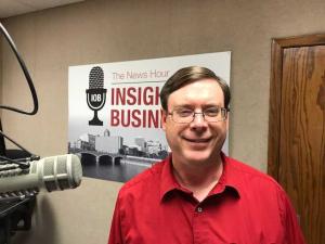 Bruce Schmiedlin IOB 28 June 2017