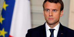 Macron Image