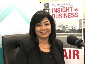 Gail Williams IOB 12 July 2018