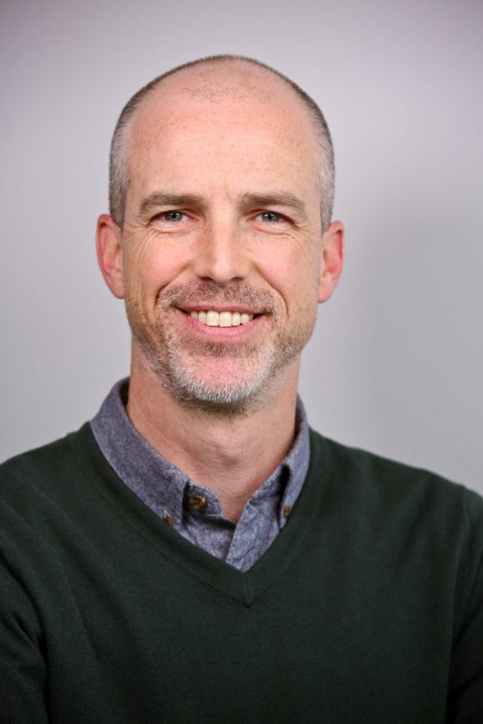 Brad Anderson AARP