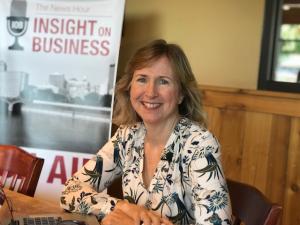 Laura Rowley IOB 29 August 2018