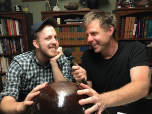 Jeff Parker 2 August 2018 Sphere