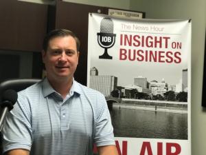 Todd Frederickson IOB 13 Sept 2018