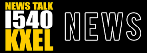 KXEL Logo with News
