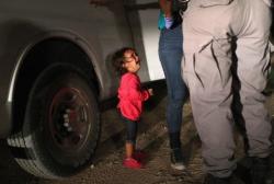 Child Crying June 2018 Washington Post