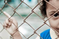 Child Fence