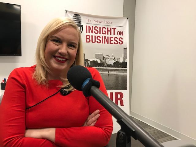 Christina Moffatt IOB 25 Oct 2018