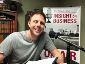 Jeff Pitts IOB Feb 20188