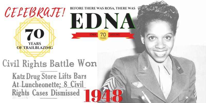 Edna Griffin image