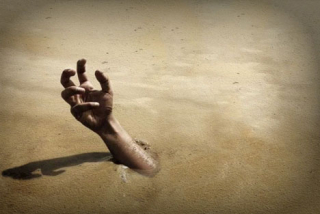Quicksand and Hand