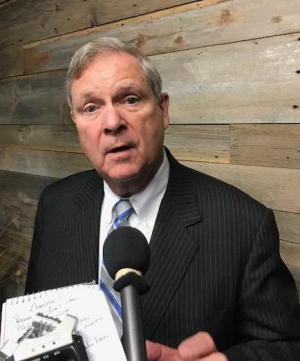 Tom Vilsack Dec 2018