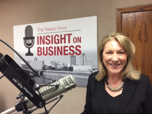 Deborah Rinner IOB Feb 2017