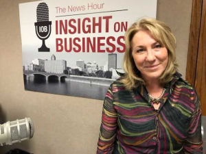 Deborah Rinner IOB 25 July 2017
