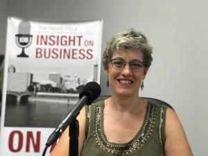 Margaret Buckton IOB 4 Sept 2018