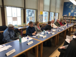 DMPS Education Forum Legislators Jan 2019