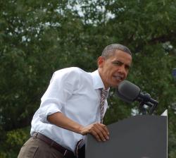 Obama Urbandale You