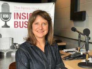 Angela Harrington IOB 6 Sept 2018