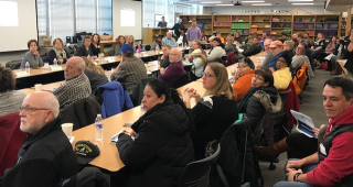 DMPS Education Forum Feb 2019