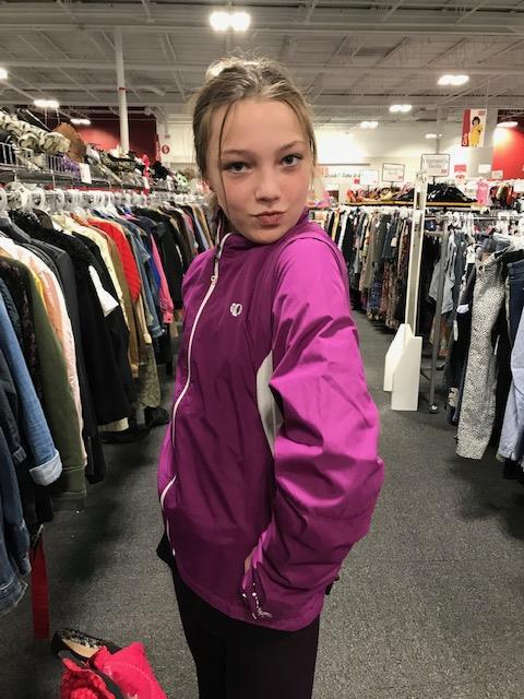 Jovie Jacket 15 March 2019