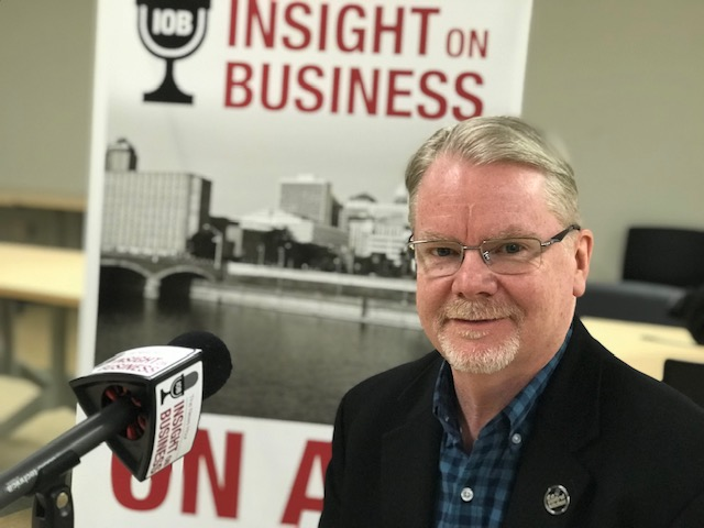 Mike Curtin 27 March 2019