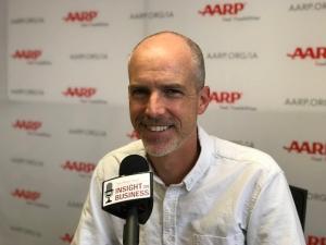 Brad Anderson IOB AARP March 2019