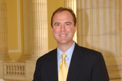 Adam Schiff Capital