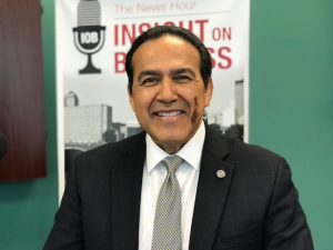 Carlos IOB 5 Feb 2019