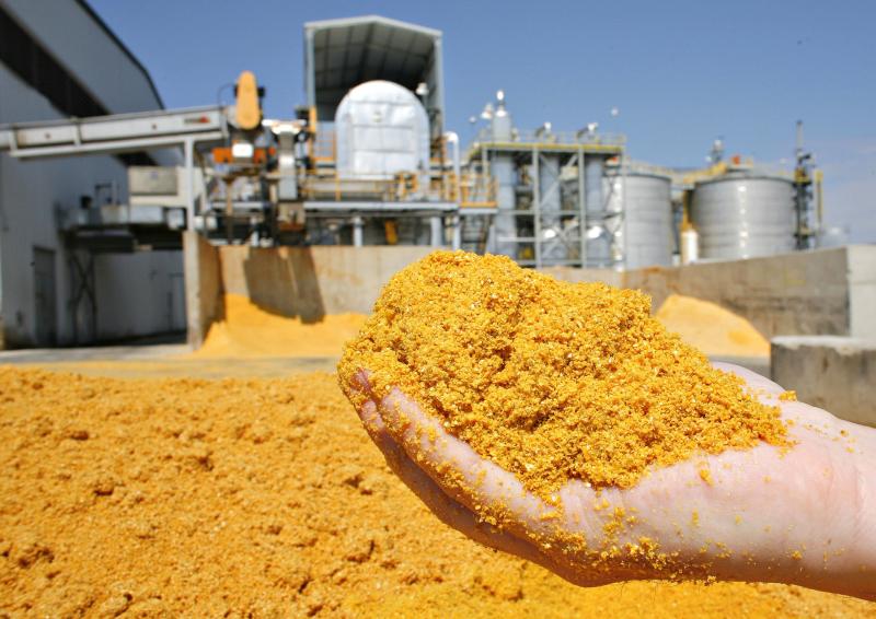 Ethanol EPA Washington Examiner