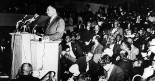 MPL Memphis Speech AFSCME