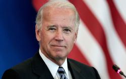 Joe Biden 2017