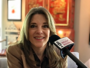 Marianne Williamson May 2019