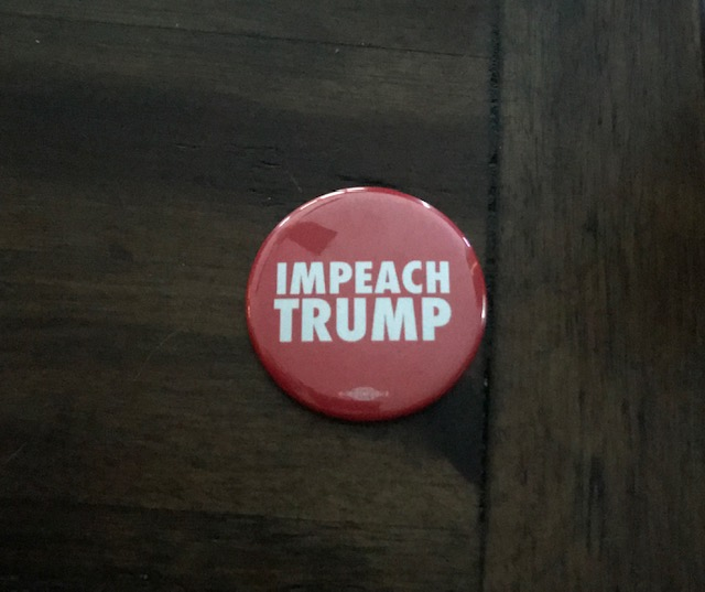 Impeach Button May 2019