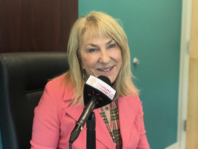 Deborah Rinner July 2019