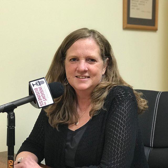 Connie Ryan Nov 2019